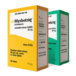 Myrbetriq Reviews 2019 Warning Does It Work Or Scam